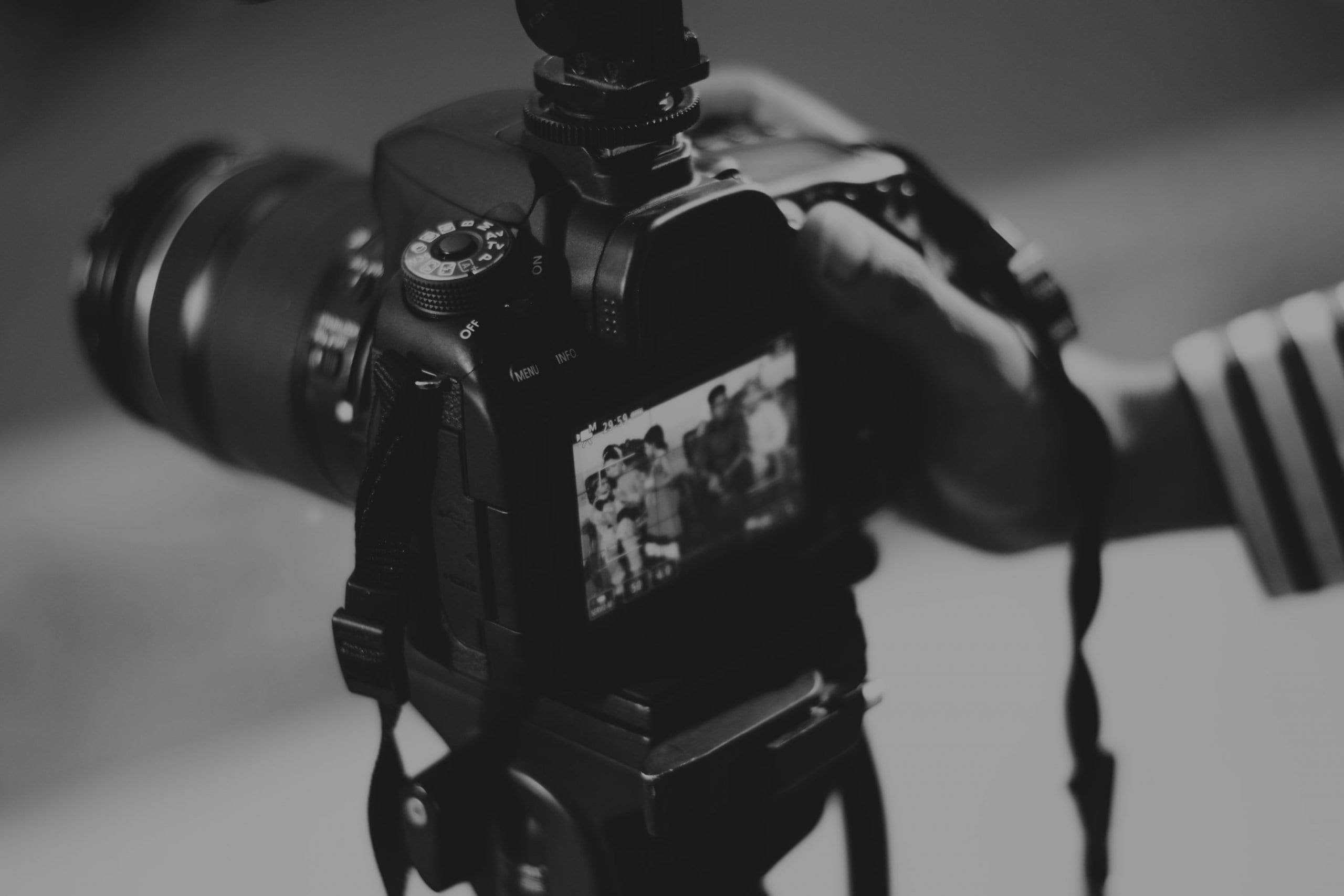 Small Business Videography