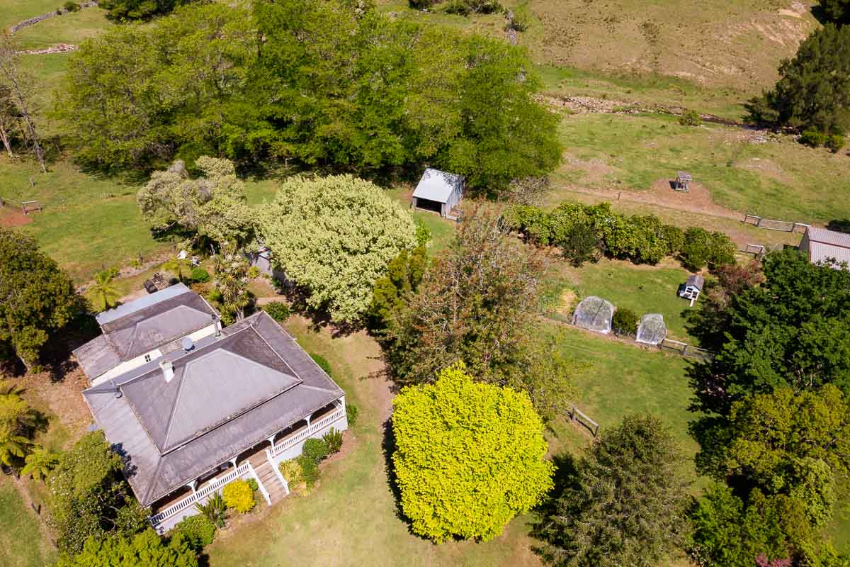 Airbnb Aerial Lower Left